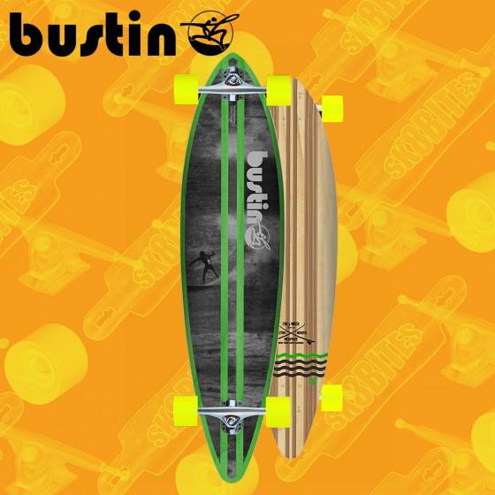 Bustin Surf Cruiser 38 - Fire & Water