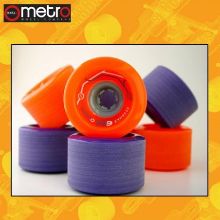 Metro Express 77mm
