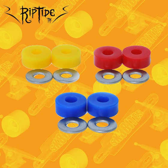 Riptide APS Short Street Barrel Bushings