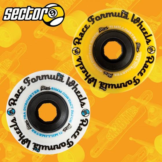 Sector 9 Race Formula 71mm 75a/78a