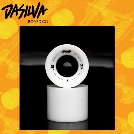 Da Silva Astral 74mm 80a Wheels