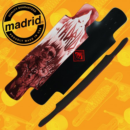 Madrid Goatsucker 38,75""