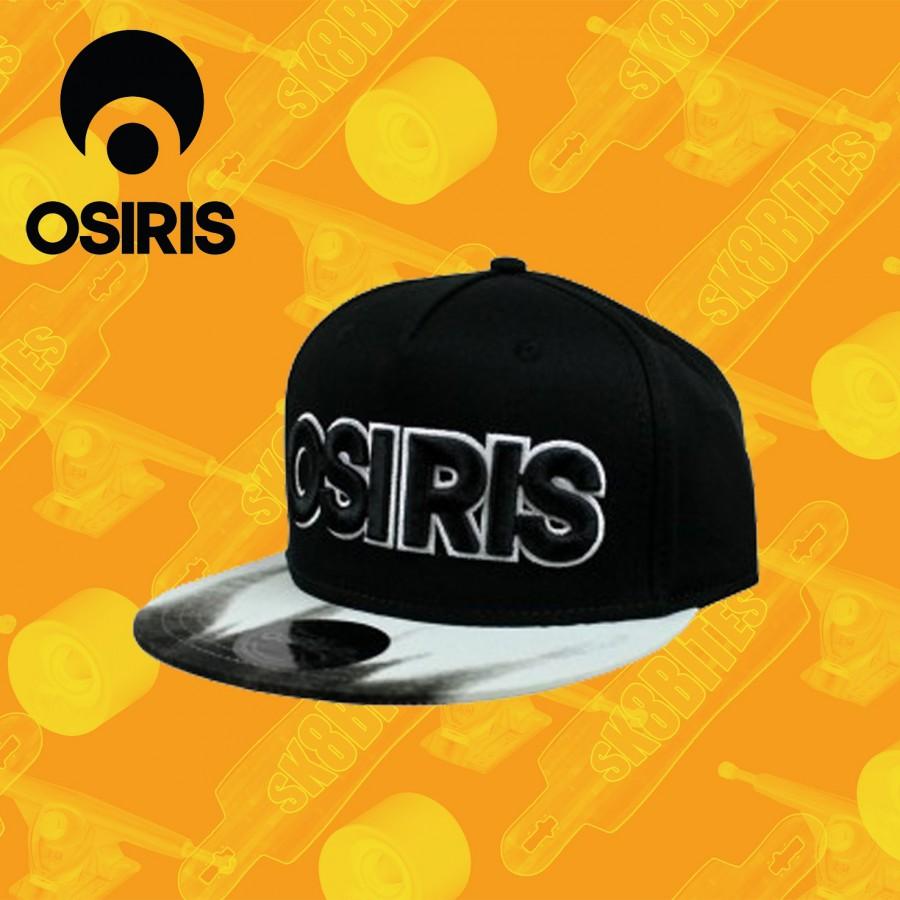Osiris 83 Snapback