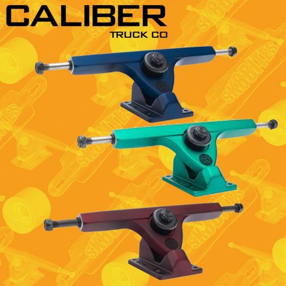 Caliber Satin Midnight Limited Edition