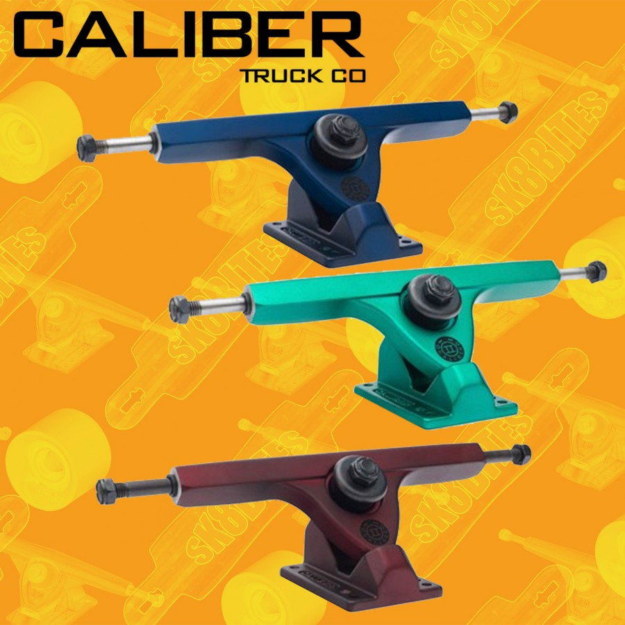 Caliber II Satin Midnight Limited Edition