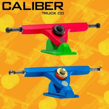 Caliber II Trucks 44°/50°