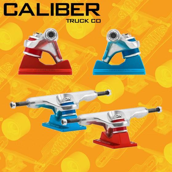 Caliber The Standard 8/8,5/9
