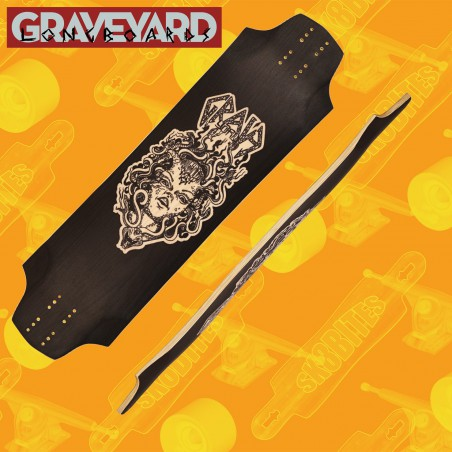 Graveyard Vindicta 84/88cm