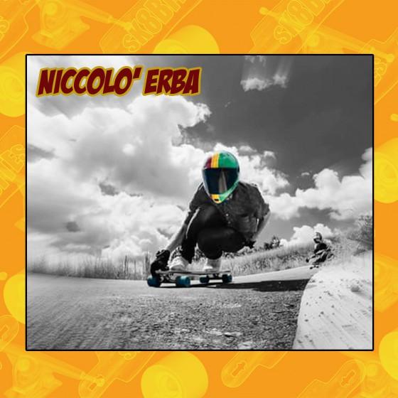 NICCOLO' ERBA