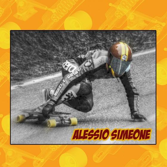 ALESSIO SIMEONE