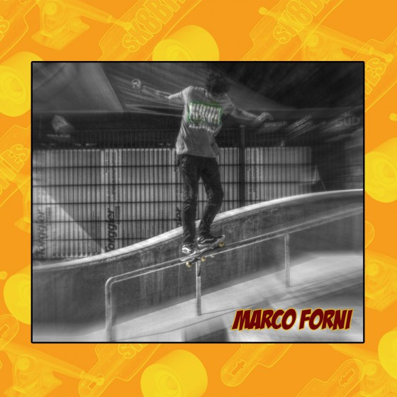 MRCO FORNI