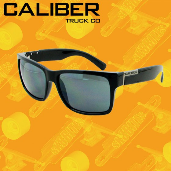 Caliber Lurker Black