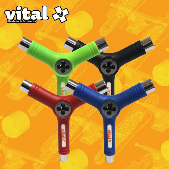 Vital Y-Tool
