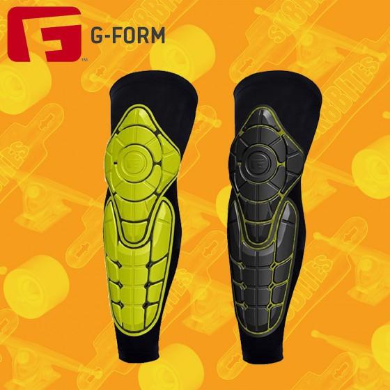 G-Form Pro-X Knee-Shin Combo Pads