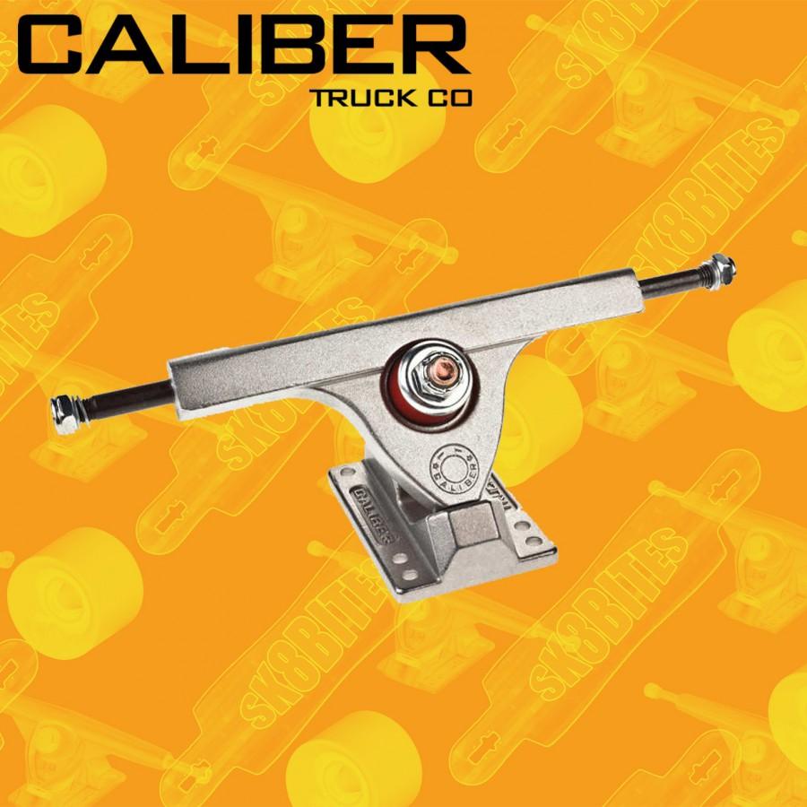 Caliber I 158mm Raw 50*