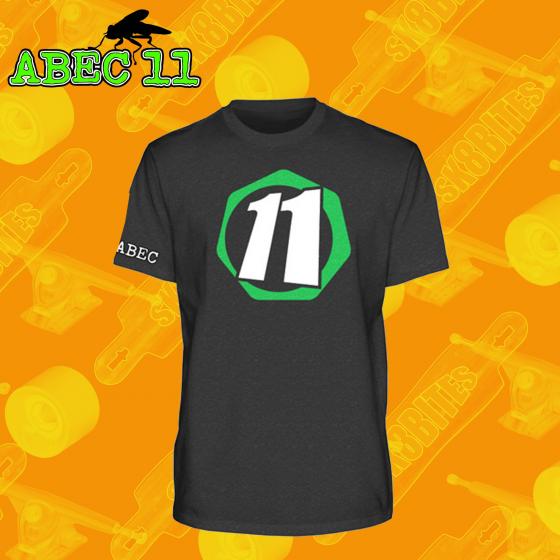 Abec 11 Core Eleven Premium T-Shirt