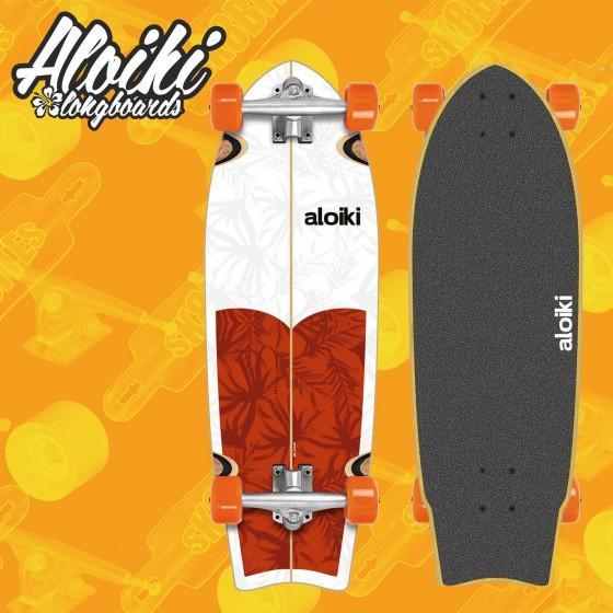 "Aloiki Longboards Makua 28"""