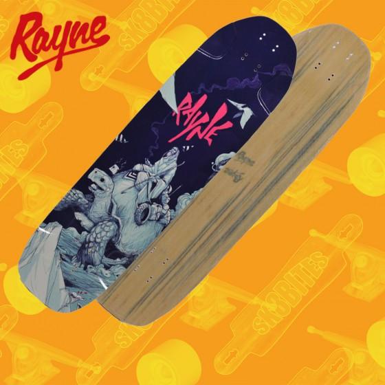 Rayne Darkside V2 Migration