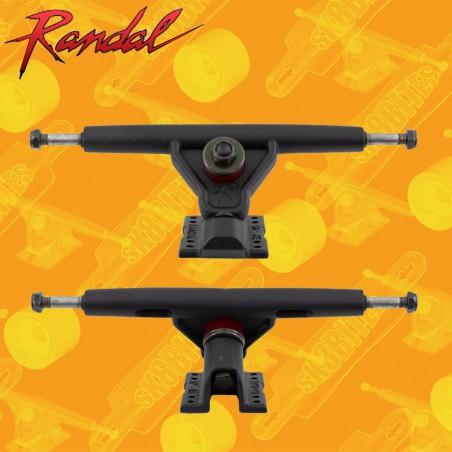 Randall III