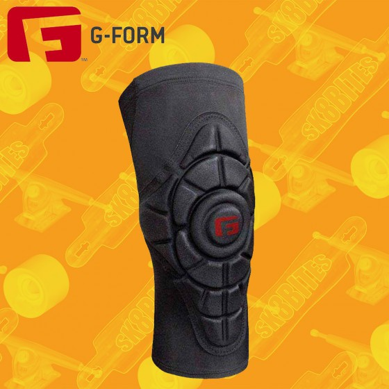 G-Form Pro Slide Knee Ginocchiera