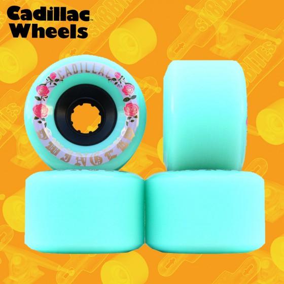 Cadillac Swingers 69mm Longboard Slide Wheels