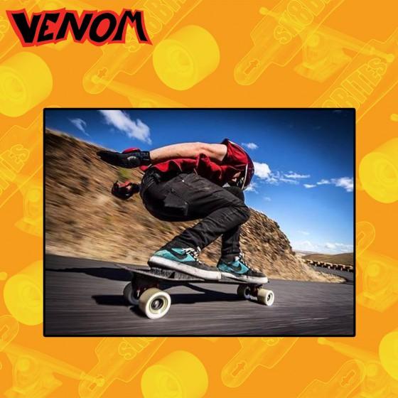 Venom Torque Block Longboard Freeride