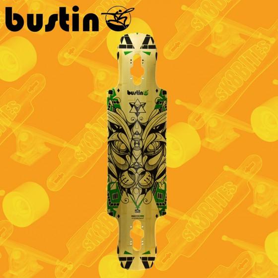 "Bustin Maestro Mini 34"" Tavola Longboard Cruising"