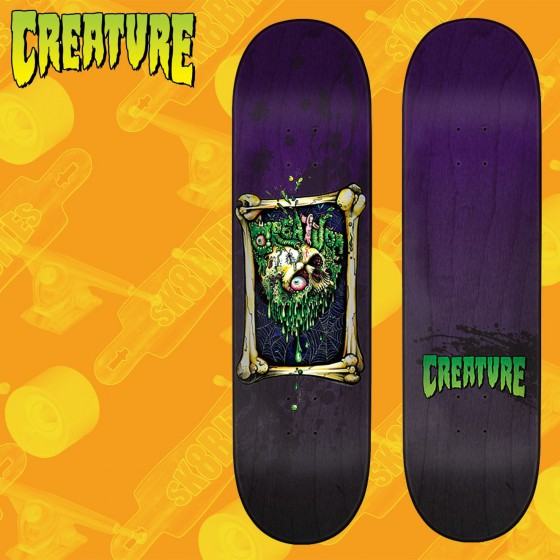 Creature Snot Rocket MD 8,25