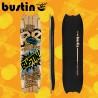 """Bustin Ratarang  37,8"""" Tavola Longboard Freeride Slide"""