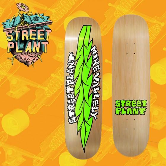 """Street Plant All Terrain 8,2"""" Tavola Skateboard Street"""