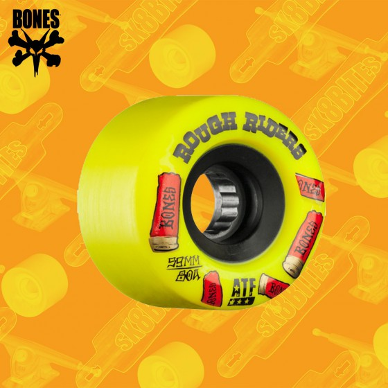 Algal Slide Mini New 65mm 78a Orange Ruote Longboard Slide Freeride