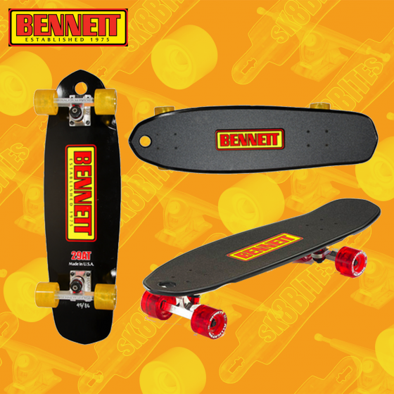Bennett Limited Edition 29
