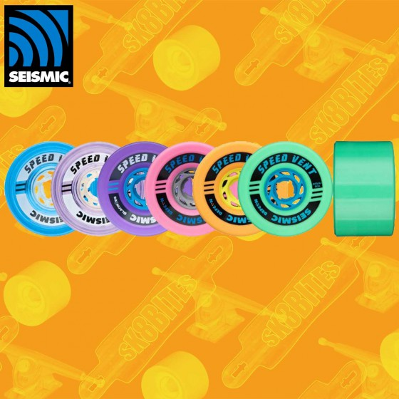 Seismic Speed Vent 85mm