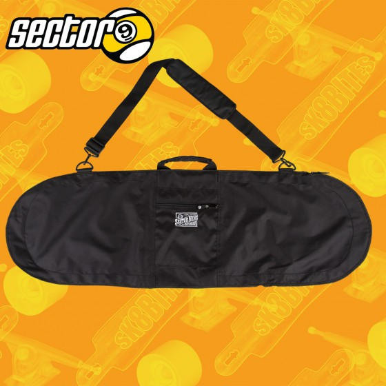 Decent Skate Bag Longboard Skateboard Freeride Downhill Bag