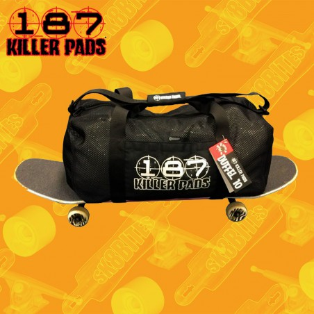 Sector 9 Field Bag Camo Borsa Longboard Freeride Downhill