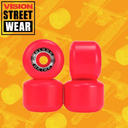 Spitfire Conical Chargers 80HD 58mm  Ruote Skateboard Street