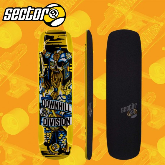 Sector 9 Barge 36