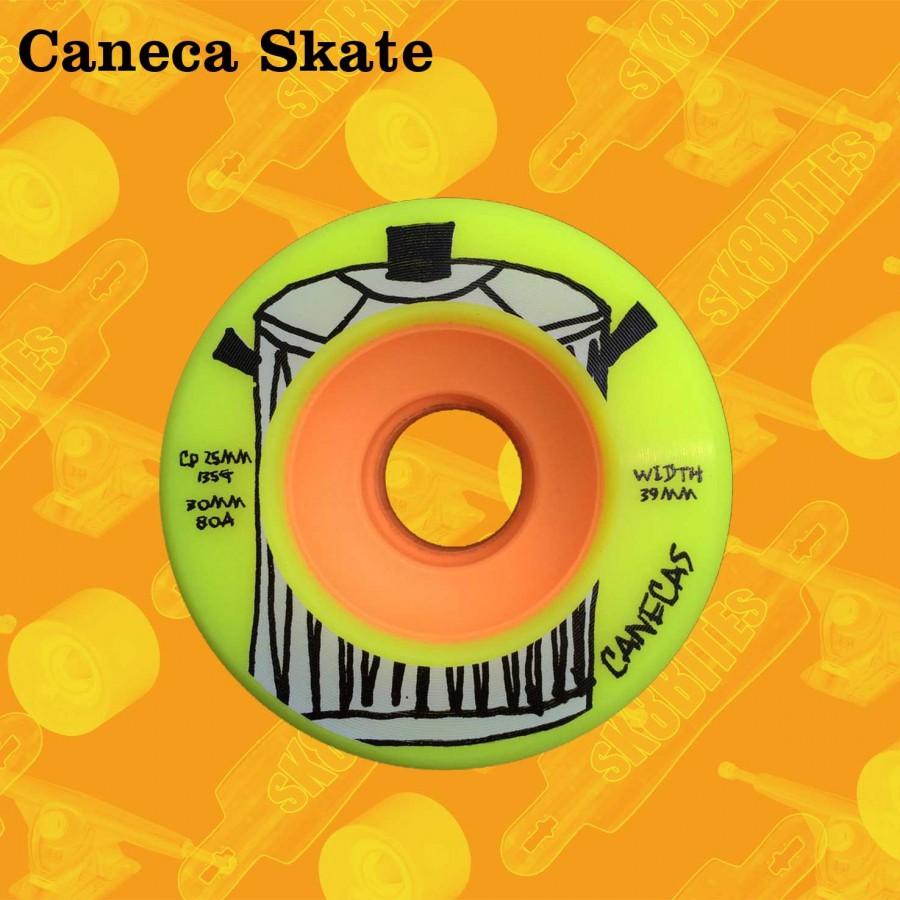 Powell Peralta Snakes 69mm Longboard Slide Wheels
