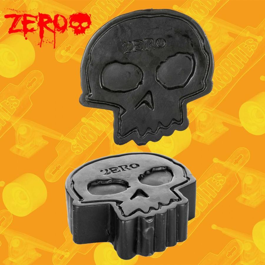 Zero Cera Skull Wax Black