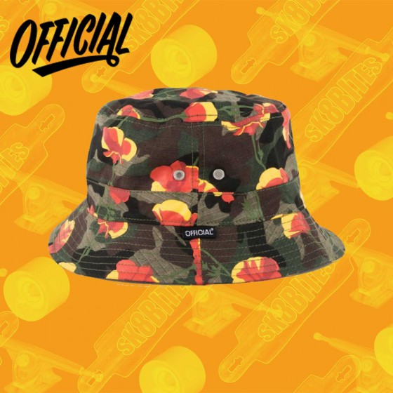 Official Bucket Hypnotic Buckit Green