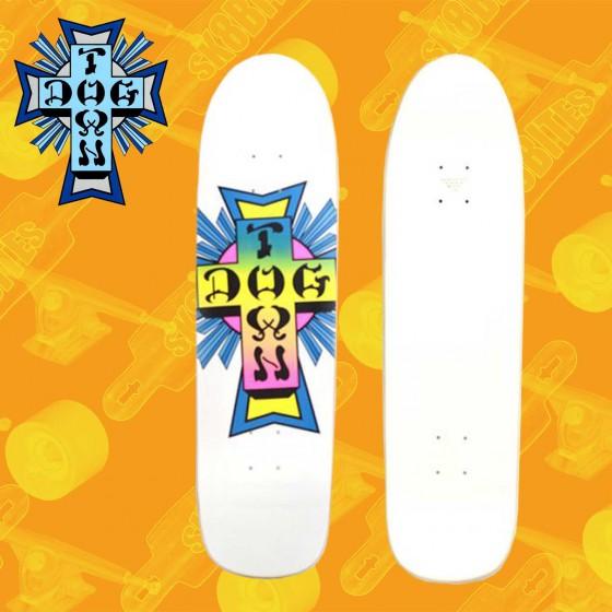"""Jart XDXDXD 8.0"""" HC CFK Skateboard Street Deck"""