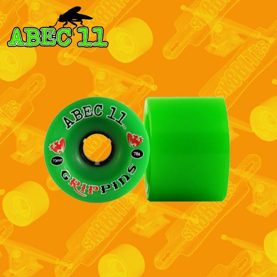 Abec11 Grippins 70 mm