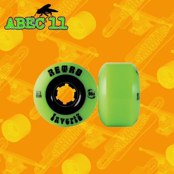 Abec11 Invertz 61 mm