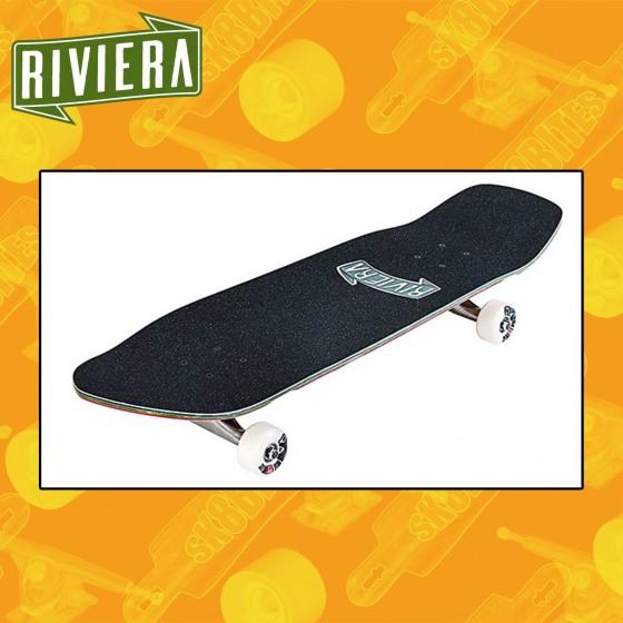 Riviera Ropeburn 38