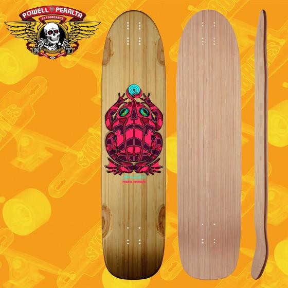 """Alternative Longboards Barouqette 30,5"""" Sidewall Tavola Longboard Freeride Downhill"""