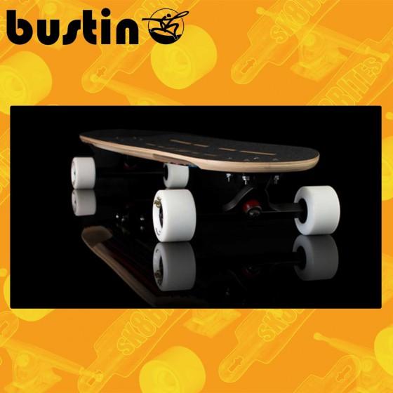 """Bustin Mekanik 35""""  Tavola Completa Longboard Freeride Slide"""