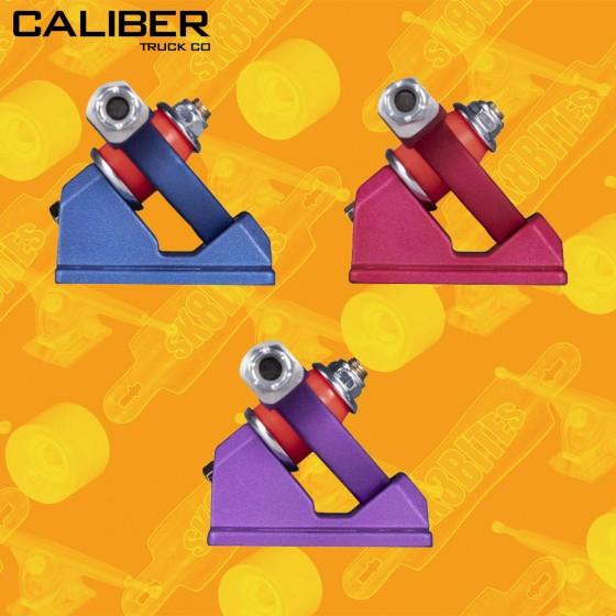 Caliber II 10