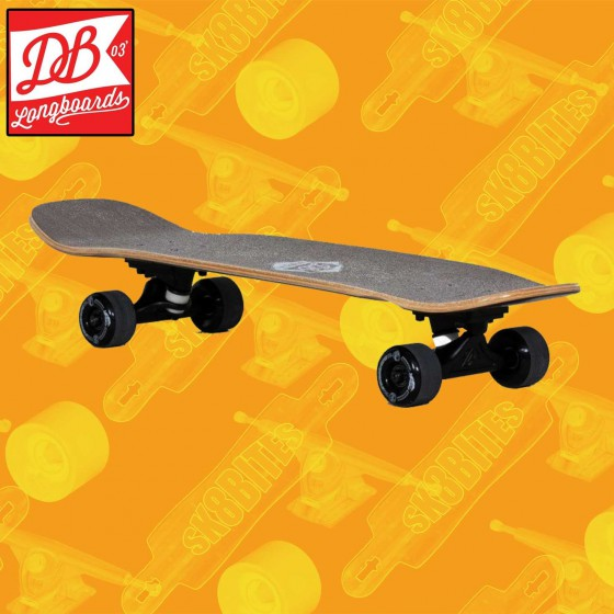 DB Longboards Aeroglyph Plus 28,75