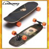 "Loaded Omakase Palm 33,5"" Completa Tavola Longboard Cruising Carving Freeride"