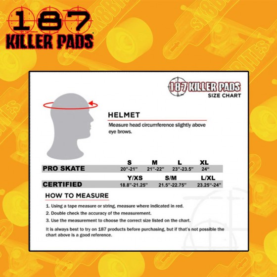 187 Killer Pads Helmet Charcoal Casco Skateboard Longboard Bike Freeride Slide